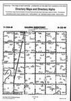 Map Image 032, Martin County 2001